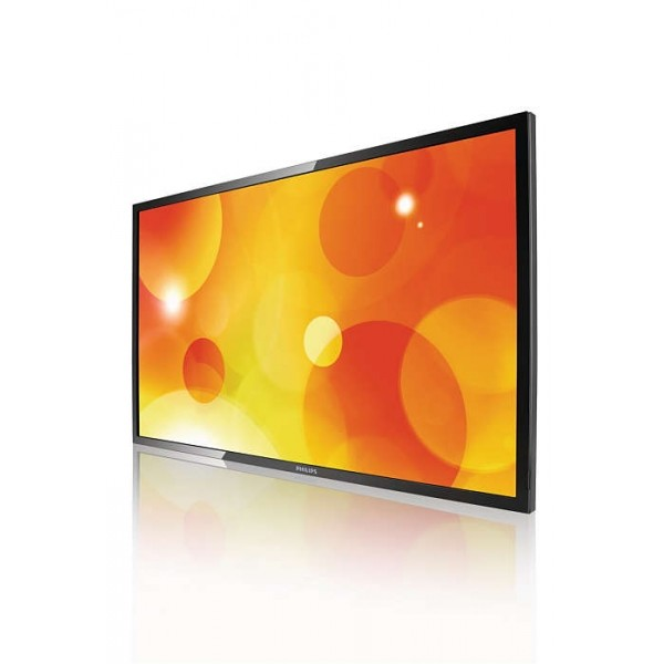 Philips Monitor LED Philips Commercial display BDL4830QL/00 48'', 8ms, Full HD, Negru