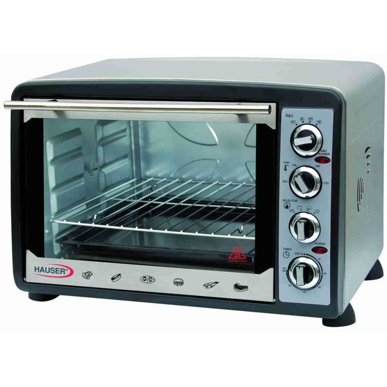 Hauser Grill Hauser TOS-3520