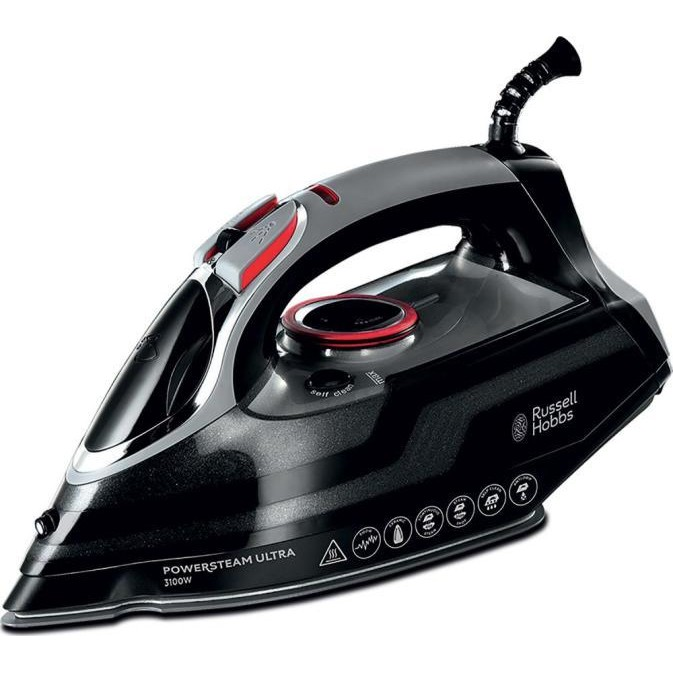 Russell hobbs Fier de călcat Russell Hobbs 20630 Power Steam Ultra