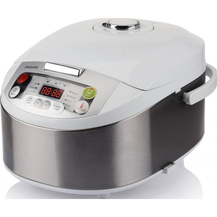 Philips Viva Collection Multicooker Philips HD3037