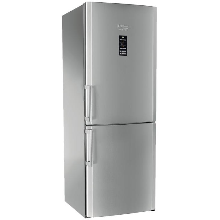 HOTPOINT Combina frigorifica Hotpoint ENBGH19223FW, capacitate 450 l, Clasaenergetica A+, inaltime 1