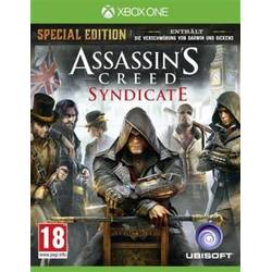 Joc software Assassins Creed Syndicate Special Edition Xbox One
