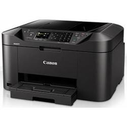 Multifunctionala Canon inkjet color Maxify MB2150, ADF, Wireless, A4