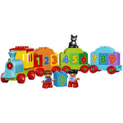 LEGO®  DUPLO®  My First Number Train 10847