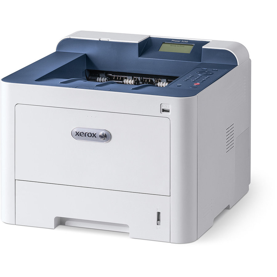 Imagine XEROX Imprimanta Xerox Phaser 3330DNI, A4, 40 ppm, Duplex, Retea, Wireless