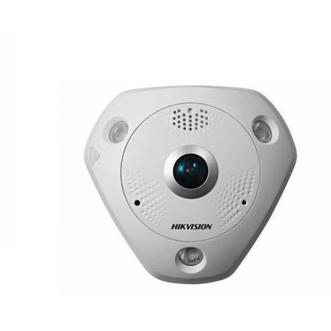 HIKVISION HK FISHEYE NETWORK CAMDS-2CD63C2F-IVS2MM