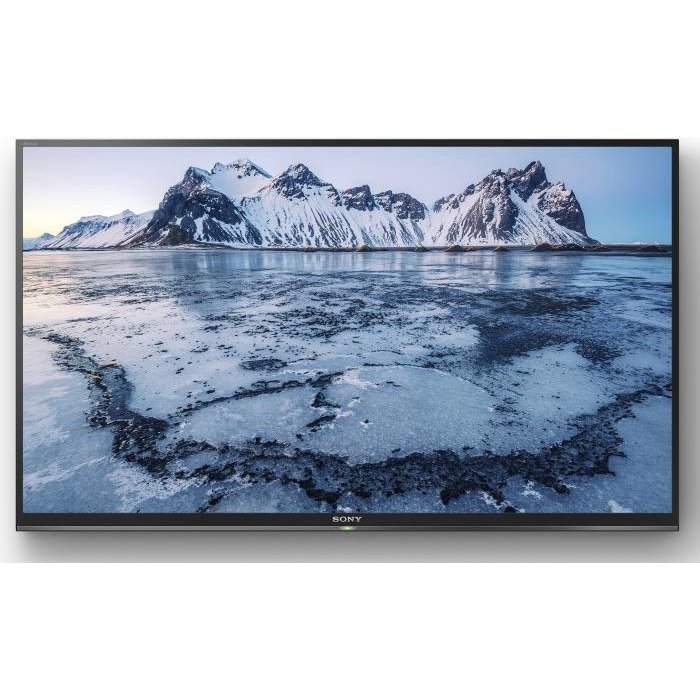 Televizor Sony 49WE660 SMART LED, 123 cm