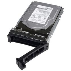 Dell 1.2tb 10k Rpm Sas 12gbps 2.5in Hot-Plug Hard Drive3.5in Hyb Carrcuskit (400-Ajpc)