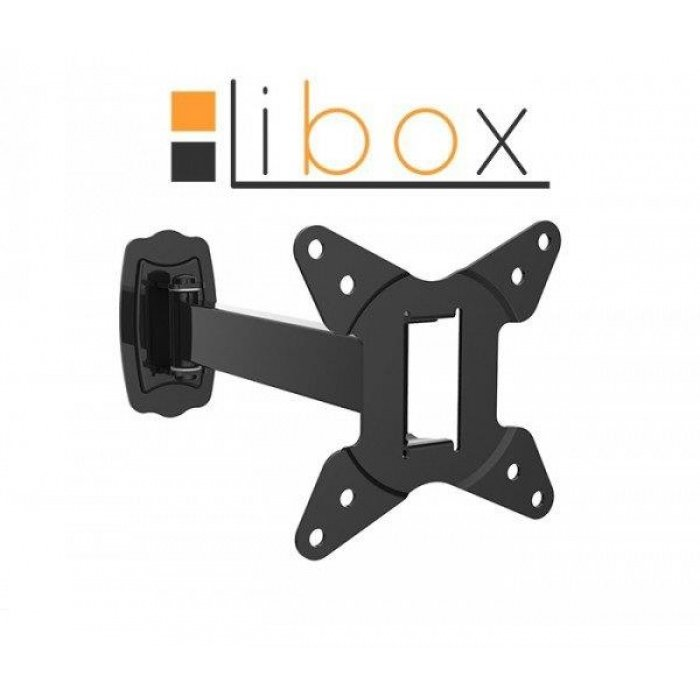 LIBOX TV wallmount Libox PEKIN LB-240 | 17''-32'', VESA 100x100mm, 20 kg, vertical