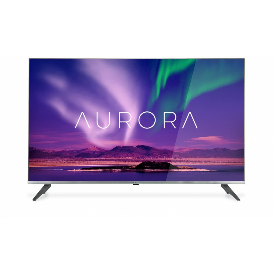 Horizon LED TV 49 HORIZON 4K AURORA 49HL9910U, 123 cm