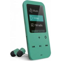 MP4 Player Energy Sistem TOUCH Mint