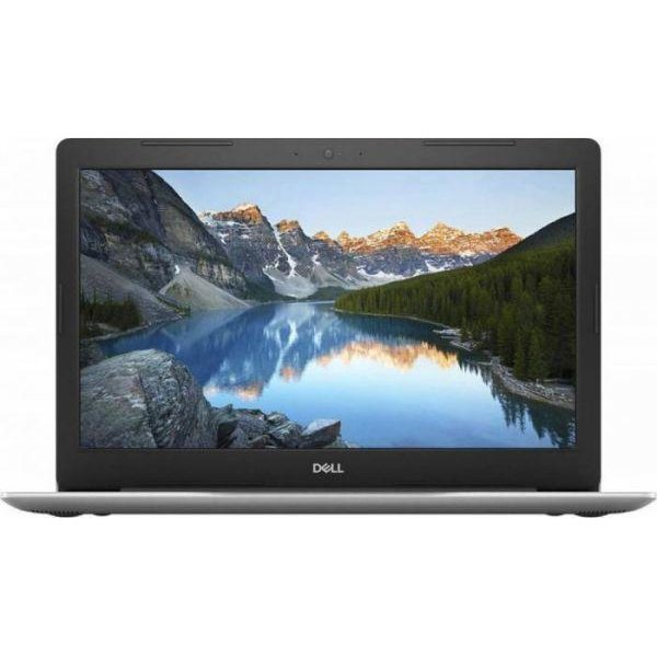 Dell Notebook Dell Inspiron 5570, 15.6 Full HD, Intel Core i5-8250U, Radeon 530-2GB, RAM 4GB, HDD 1TB, Linux