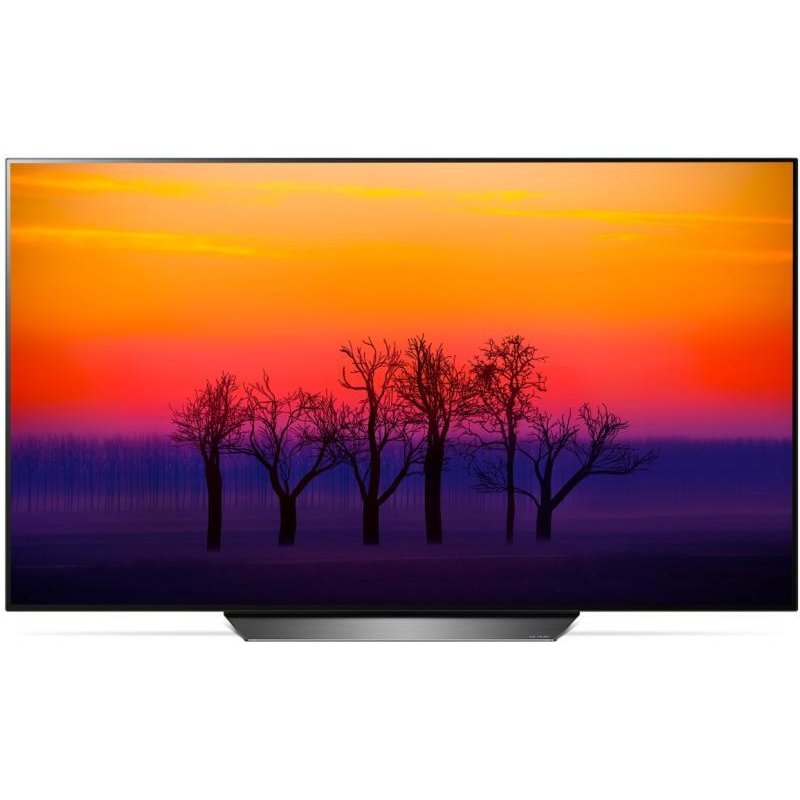 LG Televizor OLED 55B8PLA, Smart TV, 139 cm, 4K Ultra HD, WiFi