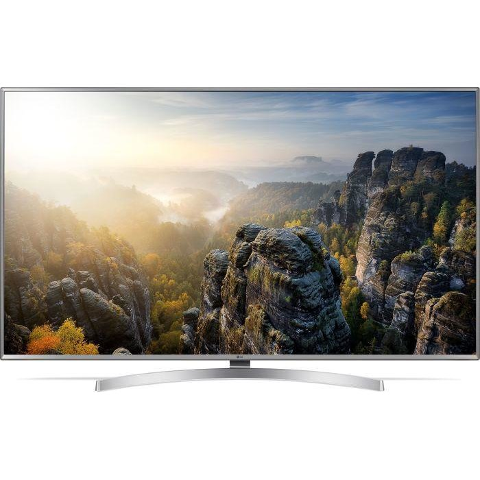 Televizor LG 70UK6950 UHD webOS 4.0 SMART Active HDR LED, 178 cm