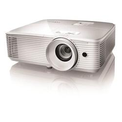 Projector Optoma EH334 (DLP, 3600 ANSI, 1080p Full HD, 20 000:1)