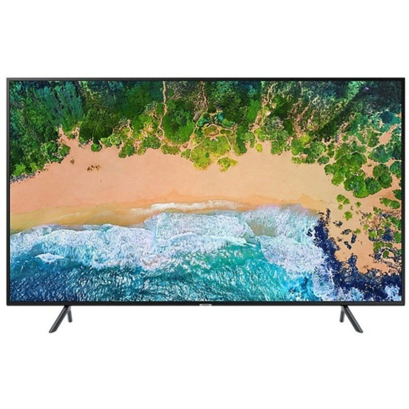 Samsung Televizor LED Smart Samsung, 108 cm, 43NU7192, 4K Ultra HD