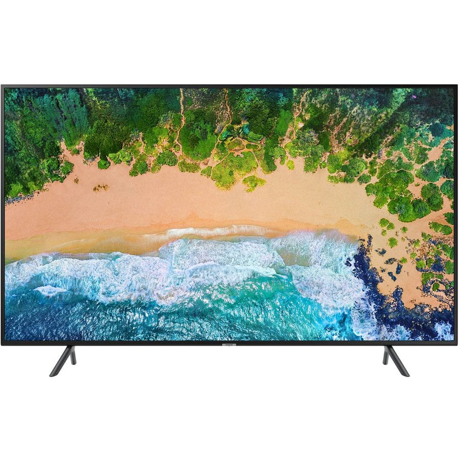 Televizor LED Samsung, 50NU7022, Smart, 4K Ultra HD, 125 cm
