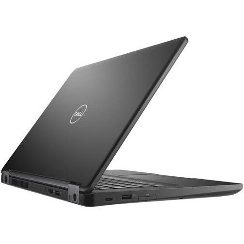 Dell Laptop Dell Latitude 5491 (Procesor Intel® Core™ i5-8400H (8M Cache, 4.20 GHz), Coffee Lake, 14 FHD IPS, 8GB, 256GB SSD, Nvidia GeForce MX130 @2GB, Wireless AC, Win10 Pro)