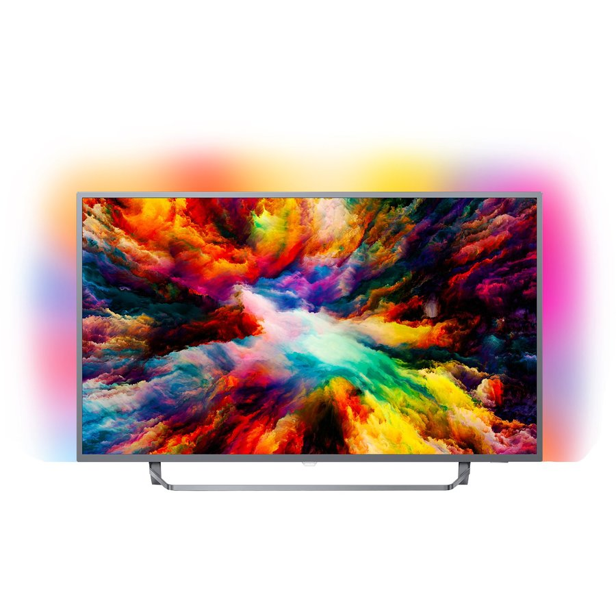 Philips Televizor LED Philips, 55PUS7303/12, Smart, 4K Ultra HD, 139 cm