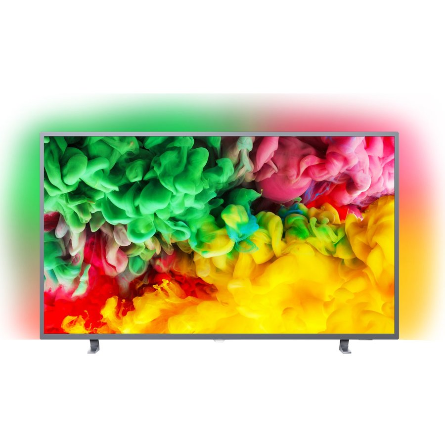 Philips Televizor LED Philips, 55PUS6703/12, Smart 4K Ultra HD, 139 cm