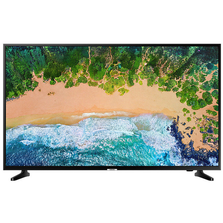 Televizor LED Smart Samsung, 125 cm, 50NU7092, 4K Ultra HD HDR