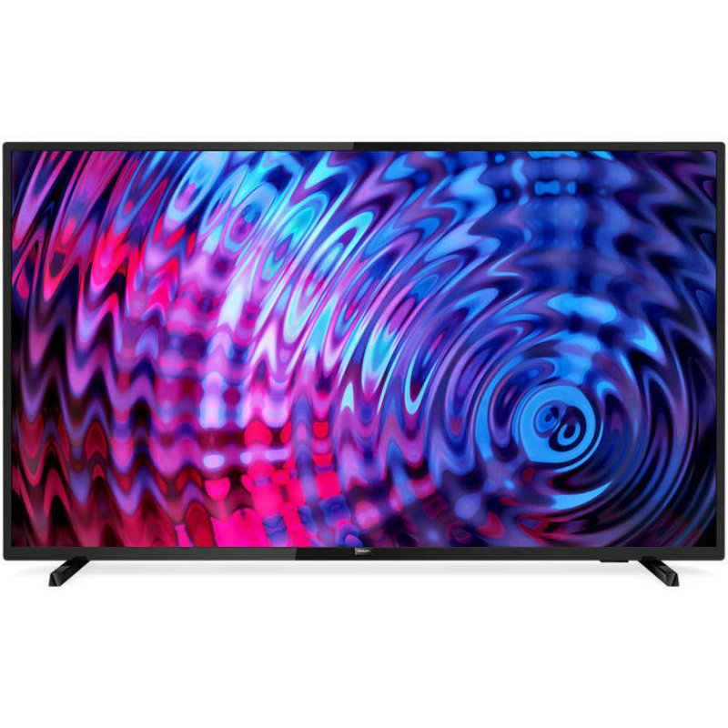 Philips Televizor LED 32PFS5803/12, Smart TV, 80 cm, Full HD