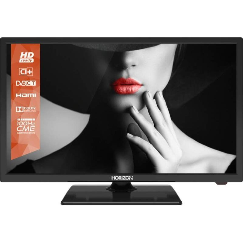 Horizon LED TV 24 HORIZON HD 24HL5320H, 61 cm