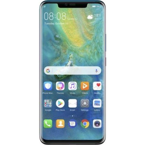Huawei Mate 20 Pro DS Twilight LTE/6.39/OC/6GB/128GB/24MP/40MP+20MP+8MP/4200mAh