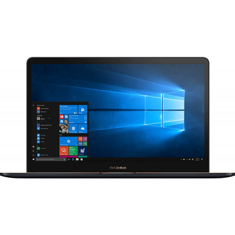 Asus AS 15 I7-8750H 16 512 GTX1050-4G W10P