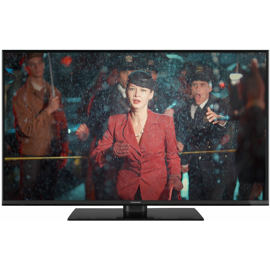 Televizor LED Panasonic, 138 cm, 55FX550E, Smart, WIFI, 4K Ultra HD