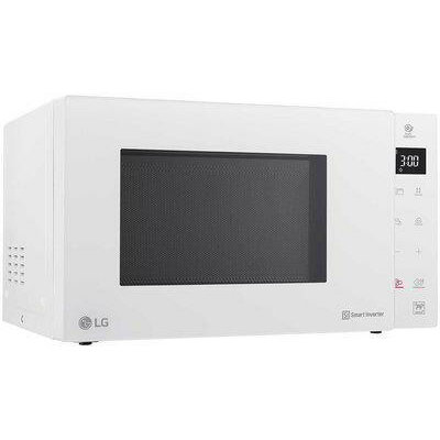 Lg Cuptor cu microunde LG MH6535GIH, functie grill