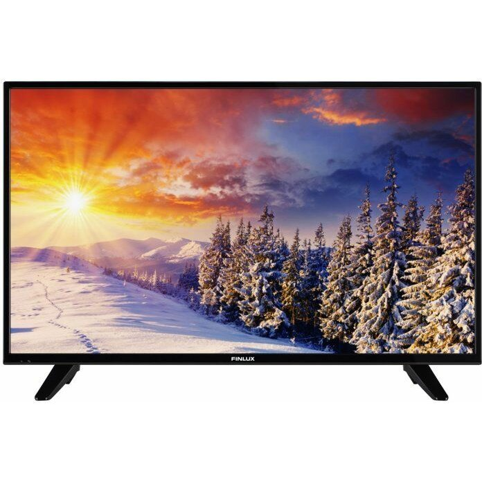 Finlux Televizor Finlux Led Smart 49FFC5520, Full HD, Wifi, Netflix, 124 cm