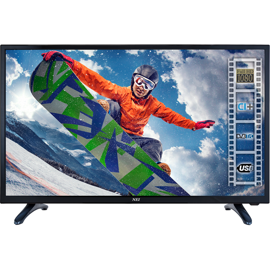 Nei Televizor LED Nei, 45NE5000, 114 cm, Full HD