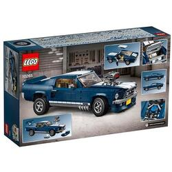 LEGO Creator Expert Ford Mustang GT 1967 (10265)
