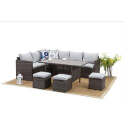HR SET MOBILIER ATENA 7 PIESE