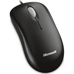 Microsoft Basic Optical Mouse for Business Mac/Win PS2/USB