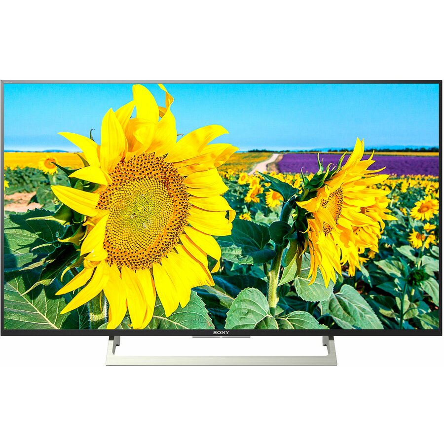 Televizor Sony 43XF8096 UHD SMART LED, 108 cm