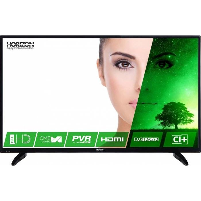 Horizon Televizor LED 109cm Horizon 43HL7320F Full HD