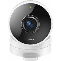 D-Link Camera IP wireless, HD, Day and Night, Indoor, D-Link DCS-8100LH (include timbru verde 0.5 le