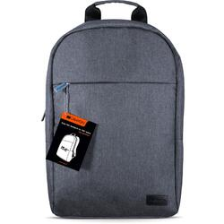 """Canyon Super Slim Minimalistic Backpack For 15.6"""" Laptops"""