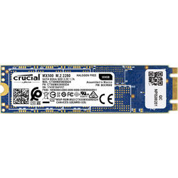 Crucial Mx500 M.2 Type 2280 Ssd 500gb (Read/Write) 560/510 Mb/S