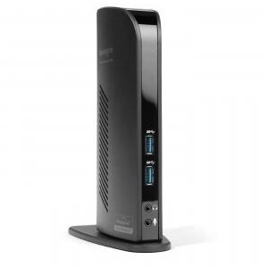 Kensington Docking Station Kensington SD3500v, Black