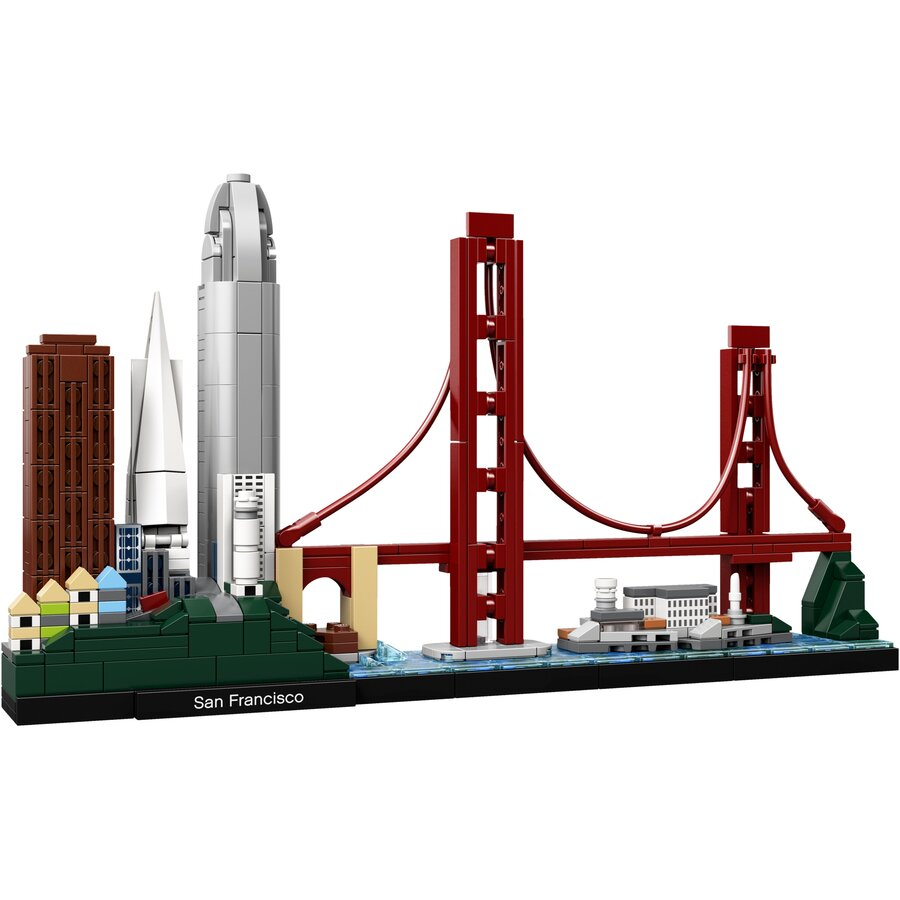LEGO® LEGO® Architecture - (21043) San Francisco