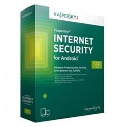 Kaspersky Internet Security for Android European Edition