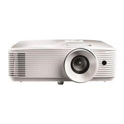 Projector Optoma EH335 (DLP, 3600 ANSI, 1080p Full HD, 20 000:1)