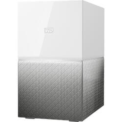 NAS WD My Cloud Home Duo 4TB