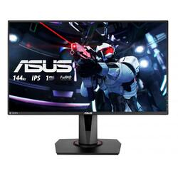 """Monitor ASUS VG279Q Gaming 27"""" WLED IPS, FHD 1920x1080 (144Hz), 1 ms FreeSync / G-Sync Compatibil"""