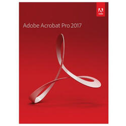 Adobe Pro DC for Teams 1 user subscriptie 1 an