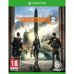 Joc software Tom Clancy`s The Division Xbox One