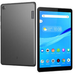 """Tableta Lenovo M8 8"""" HD IPS(TB-8505F) ZA5G0091BG, 2GB/32GB Wi-Fi, gir (Android)"""